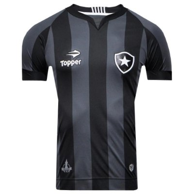 Camisa Botafogo Jogo II 2016 Topper Masculina