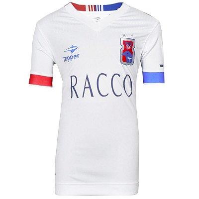 Camisa Parana Jogo II 2016 N10 Topper Juvenil