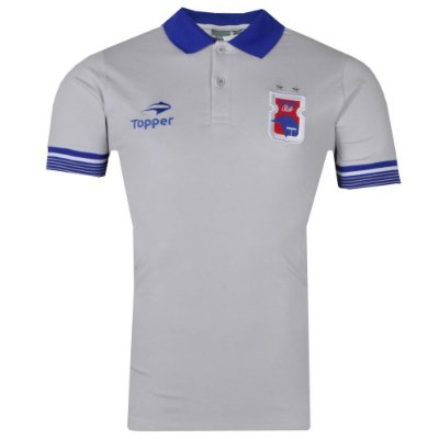 Camisa Pólo Parana Viagem 2016 Topper Masculina