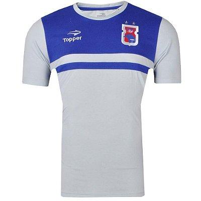 Camisa Parana Concentração 2016 Topper Masculina