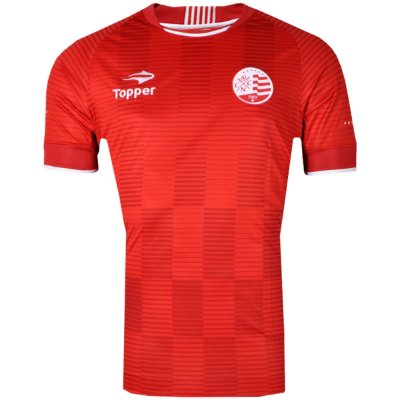 Camisa Náutico Jogo III Nº10 Plus Size 2016 Topper Masculina