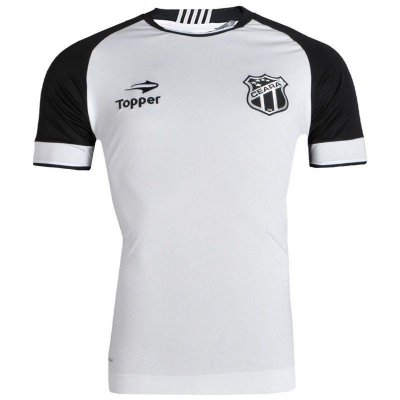 Camisa Ceará Jogo II 2016 N10 Topper Juvenil