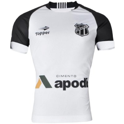 Camisa Ceará Jogo II 2016 Com Patrocinio Topper Masculina