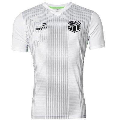 Camisa Ceará Treino 2016 Topper Masculina