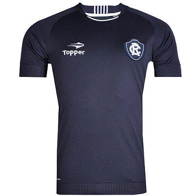 Camisa Remo Jogo I Nº33 2016 Topper Masculina