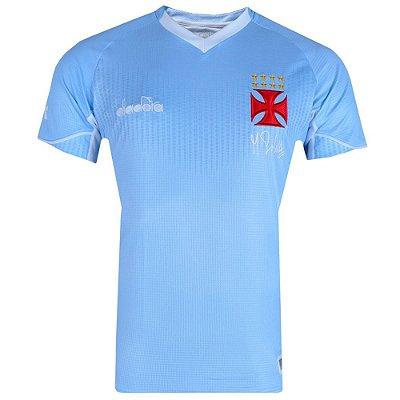 Camisa Vasco Gol I 2018 Diadora Masculina