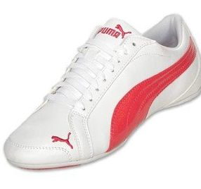 304609/10  TENIS DRIFT CAT 5 L JR PUMA