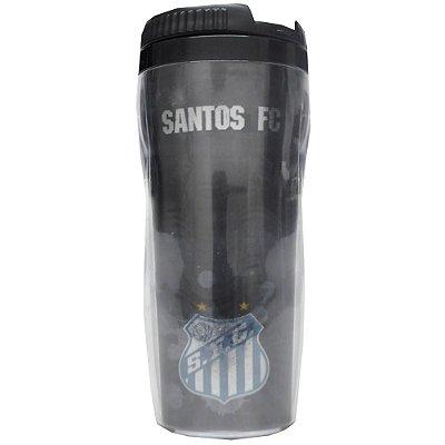 Copo De Acrílico Santos