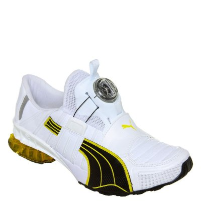 Tenis Puma Disc Cell Aether Branco Puma