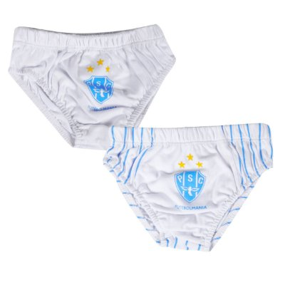 CUECA INFANTIL ESPORTE CLUBE PAYSANDU 261