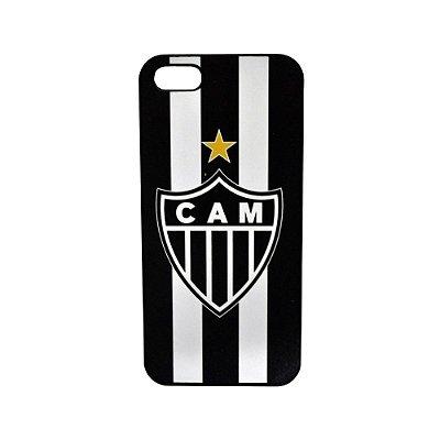 Capa Celular Cam Escudo Iphone 5
