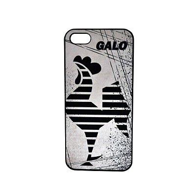 Capa Celular Cam Galo Iphone 5