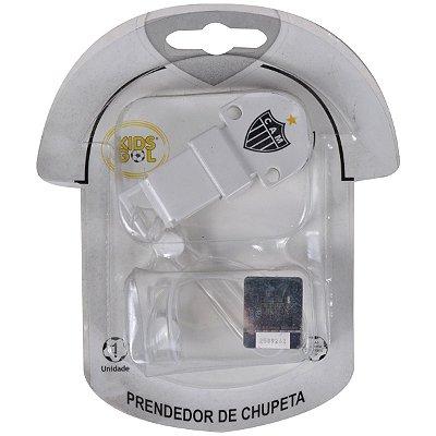 Prendedor De Chupeta Atlético