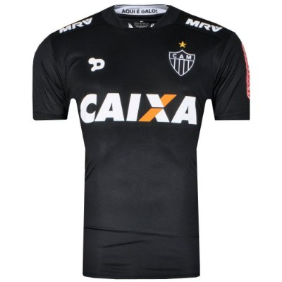 Camisa Atlético Oficial III 2016 Dry World Masculina