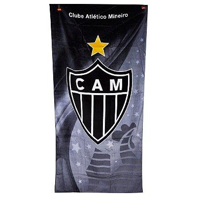 Toalha Volpi Veludo Atlético