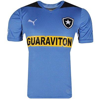 Camisa Botafogo Treino II 2013 Puma Masculina