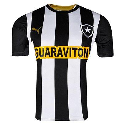 Camisa Botafogo Jogo  I 2013 Puma Masculina