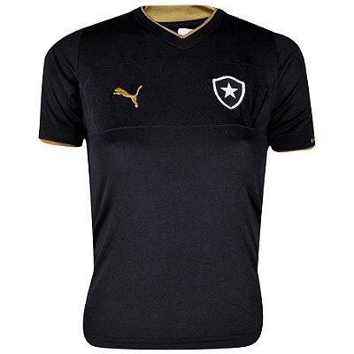Camisa Botafogo Jogo II 2012 Puma Feminina