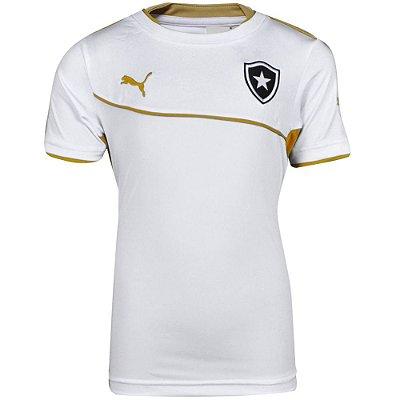Camisa Botafogo Jogo II 2013 Puma Juvenil