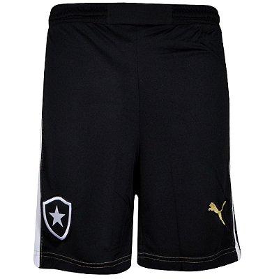 Calção Botafogo Jogo I 2013 Puma Masculino