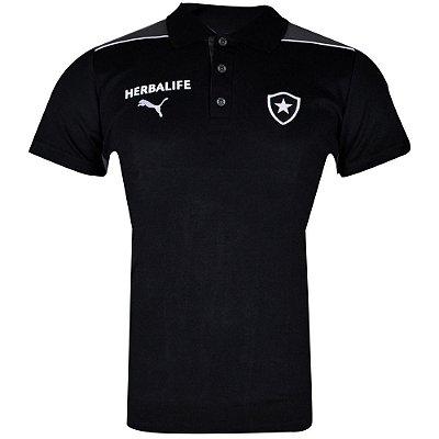 Polo Botafogo Viagem 2013 Puma Masculina