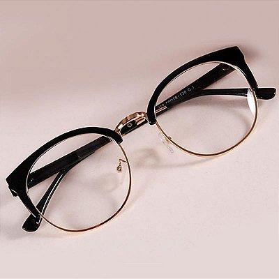 Óculos geek