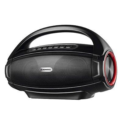 Speaker Bluetooth Monster Sound II 60W SK-07 Bivolt