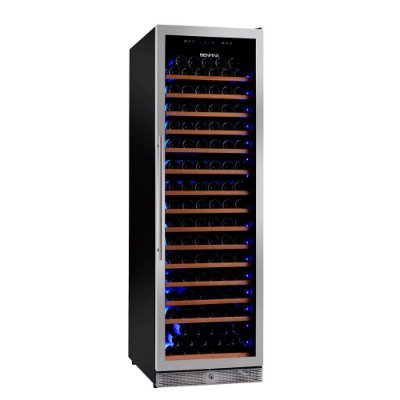 Adega Climatizada Benmax LED 188 Garrafas BAC188 220v