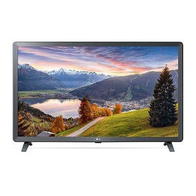 """TV LED 32"""" Modo Hotel LG 32LT330HBSB HD HDMI USB Bivolt"""