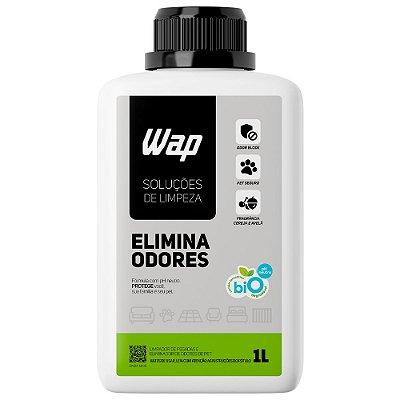Eliminador Bloqueador de Odores Pet 1L Wap Elimina Odores