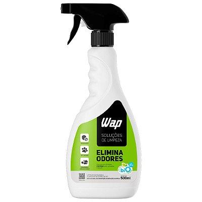 Eliminador Bloqueador de Odores Pet 500ml Wap Elimina Odores