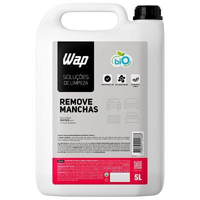 Removedor de Manchas Tecidos Estofados 5 Litros Wap