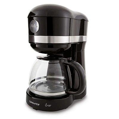 Cafeteira Philco PCF38P 30 Cafezinhos 1,2 Litros 110v