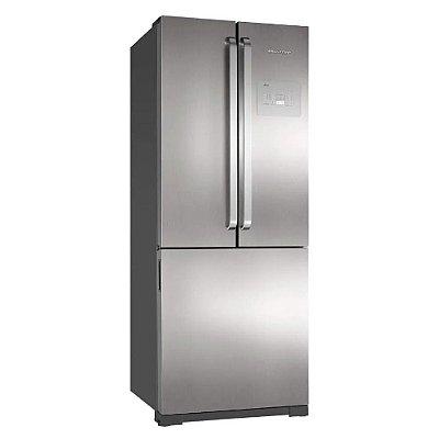 Geladeira Brastemp Frost Free Inverse 540l Ice BRO80AK 110V