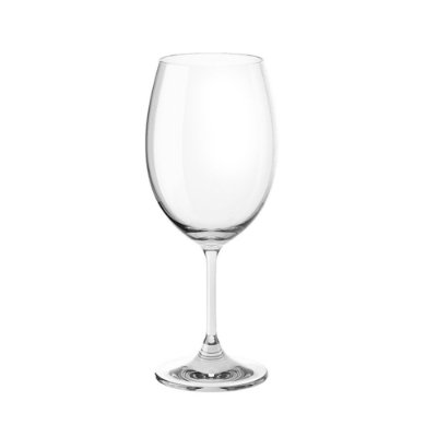 Taça Para Água Sense 540ml Haus Concept Cristal