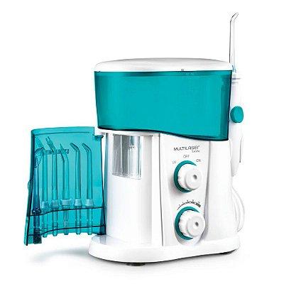 Irrigador Oral Clearpik Professional Multilaser Saúde HC038