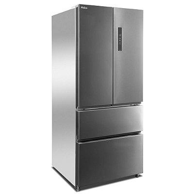 Refrigerador Philco French Door 396L Frost Free PRF406I 110v