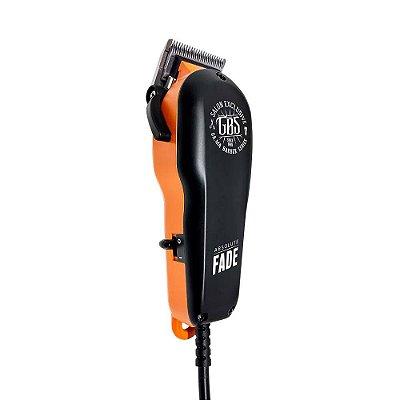 Máquina de Corte Gama Italy Barber Series Absolute Fade 110v