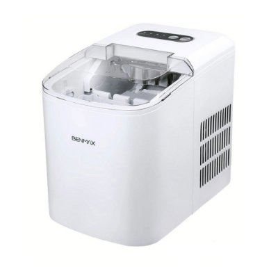 Máquina de Gelo Benmax 150W Super Ice 15/01 Kg  110V