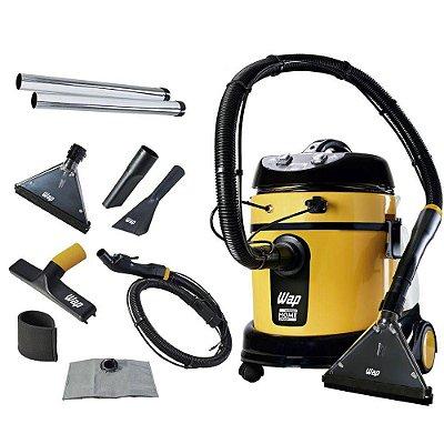 Extratora E Aspirador de Pó 1600w 20L Home Cleaner Wap 220v