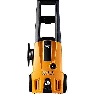 Lavadora De Alta Pressão Wap Ousada Plus 2200 1500w 110v