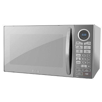 Micro-ondas Philco PME31 30 Litros Espelhado Philco - 110v