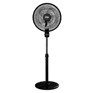 Ventilador de Coluna Wap W130 40cm 5 Pás 3 Velocidades 127v