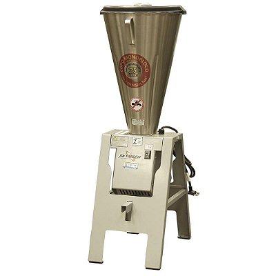Liquidificador Basculante Lb-25mb Copo Monobloco 25,0 Litros Inox 220v - Skymsen