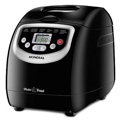 Panificadora Automática Master Bread NPF-53 Mondial 220v