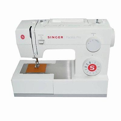 Maquina de Costura Doméstica Singer Facilita Pro 5511 - 110v