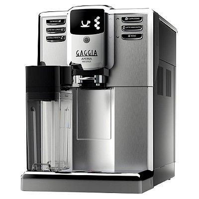 Cafeteira Espresso Automática Gaggia Anima Prestige 127v
