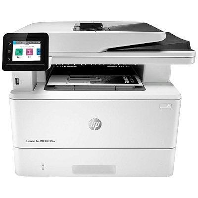 Multifuncional HP Laserjet Pro Mono M428FDW