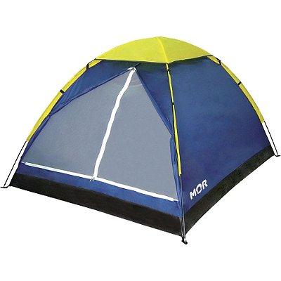 Barraca de Camping Iglu até 4 Pessoas 9035 Mor