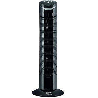 Circulador De Ar Torre Premium 75cm CT-01 Mondial 127v
